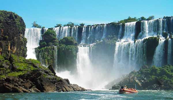 Majestuosos Destinos Sudamericanos que Debes Conocer