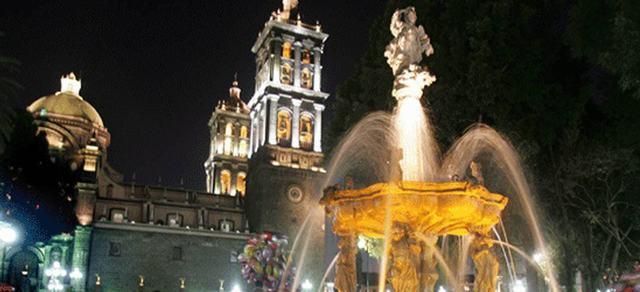 Las 7 Ciudades Coloniales De México Que Debes Conocer