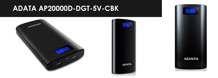 Batería externa para celular